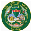 Official seal of Dover, Delaware