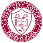 Seal of Grove City College.png