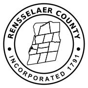 Seal of Rensselaer County, NY.svg