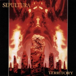Territory (song) - Image: Sepultura Territory
