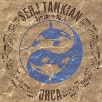 Orca Symphony No. 1 - Image: Serj Tankian Orca