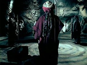 Watcher (Buffy the Vampire Slayer) - The Shadow Men