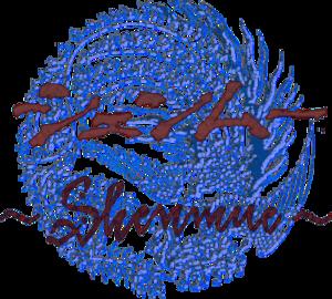 Shenmue - Image: Shenmue series logo