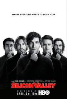 <i>Silicon Valley</i> (season 1) season of television series