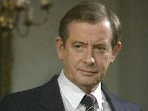 Bernard Woolley - Image: Sir Bernard Woolley