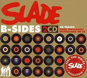 B-Sides (Slade album) - Image: Slade bsides