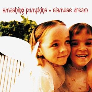 Siamese Dream - Image: Smashing Pumpkins Siamese Dream