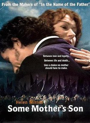 Some Mother's Son - Theatrical release poster