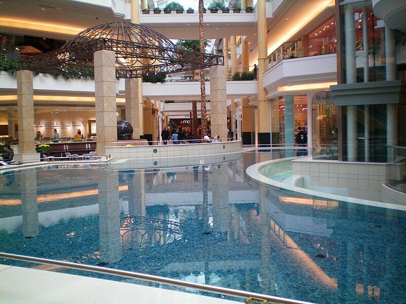 Woodbridge Center Mall Shoe Stores