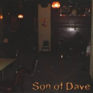 O1 (Son of Dave album) - Image: Son of Dave 01 album cover