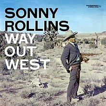 Sonny Rollins-Way Out West (album cover).jpg