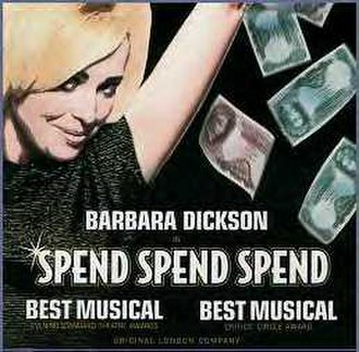 Spend Spend Spend - Image: Spend Spend Spend