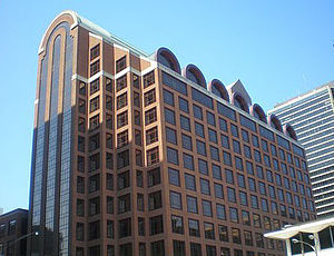 Stifel - Stifel global headquarters in St. Louis, Missouri