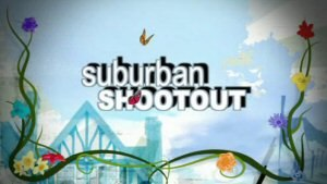 Suburban Shootout - Image: Suburban Shootout titles