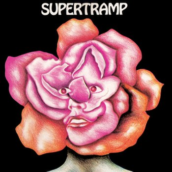 Supertramp (album)