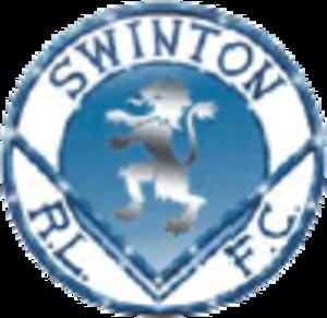 Swinton Lions - Old Club Crest