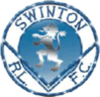 Swinton Lions - Old Club Crest