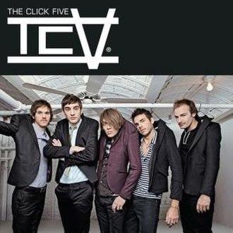 Don't Let Me Go - Image: TCV Click Five