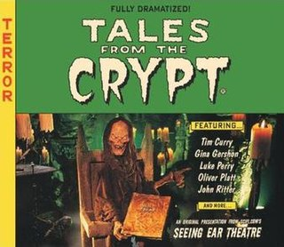 <i>Tales from the Crypt</i> (radio series)