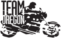 Team Oregon motorcycle safety logo.png