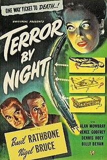 <i>Terror by Night</i>
