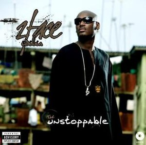 The Unstoppable - Image: The Unstoppable by 2face Idibia
