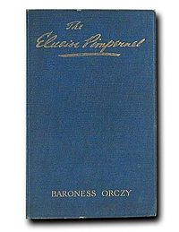 cover of the 1908 First Edition