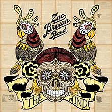 TheWind -(Zac Brown album) cover .jpg