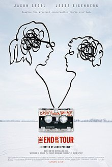 The End of the Tour full movie (2015)