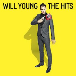The Hits (Will Young album) - Image: The Hits