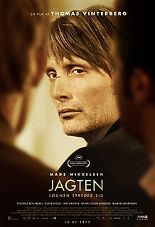 2012 film by Thomas Vinterberg