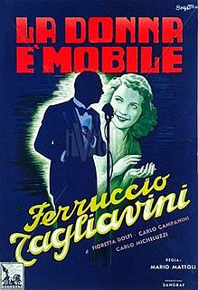 <i>The Lady Is Fickle</i> 1942 film
