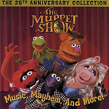 The Muppet Show- Music, Mayhem, and More-CD cover.jpg