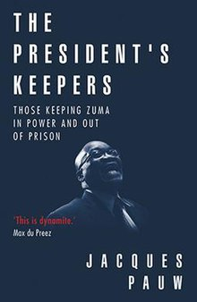 the president's keepers pdf free download