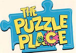The Puzzle Place - Wikipedia