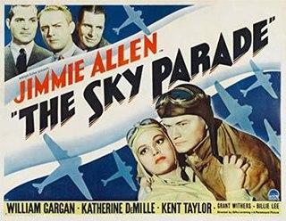 <i>The Sky Parade</i> 1936 film by Otho Lovering