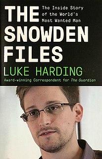 <i>The Snowden Files</i>