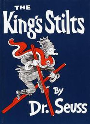 The King's Stilts - Image: The kings stilts