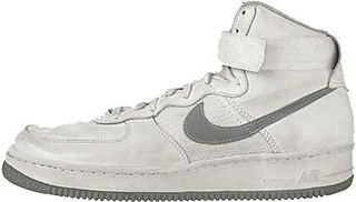 Air Force (shoe) Range of athletic shoes made by Nike
