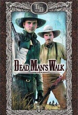 Dead Man's Walk (miniseries) - 1998 VHS Cover