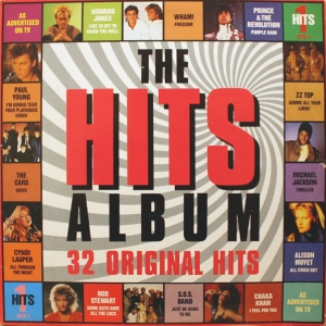 Hits (compilation series) - The first volume of the original Hits series.
