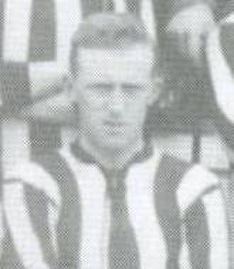 1920–21 Gillingham F.C. season - Tommy Hall was the leading goalscorer for the season