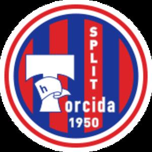 Torcida Split - Image: Torcida Logo