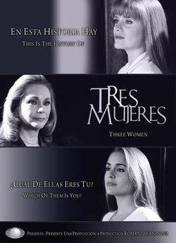 Tres Mujeres Wikipedia