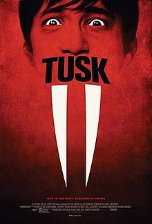 Tusk (2014 film) poster.jpg