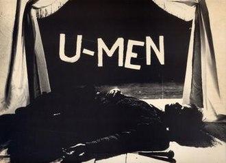 U-Men (album) - Image: U Men (album)