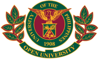 University of the Philippines Open University