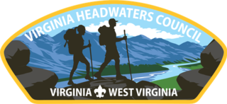 Virginia Headwaters Council local council of the Boy Scouts of America, a youth organization, in Virginia and West Virginia, USA