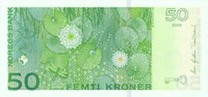 Banknotes of the Norwegian krone