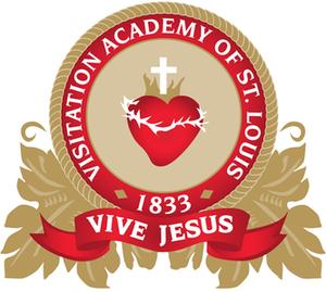 Visitation Academy of St. Louis - Image: Vis Acad St L